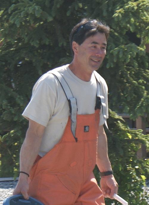 Alan Sherman - Inshore Fishing Guide/Outdoor Writer - Get ...