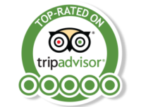 Trip advisor logo that links to the Gotta Fish Charters page